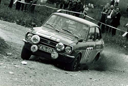 1980 Karawanken Classic Rallye 001