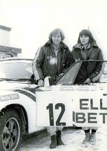1986 Karawanken Classic Rallye 001
