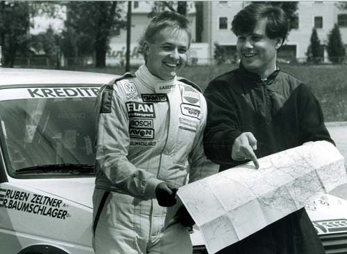 1989 Karawanken Classic Rallye 001