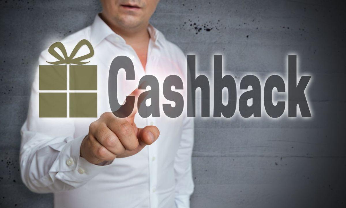 come funziona cashback