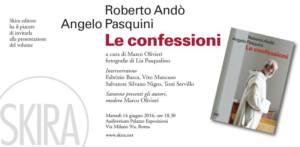 Le confessioni Roma