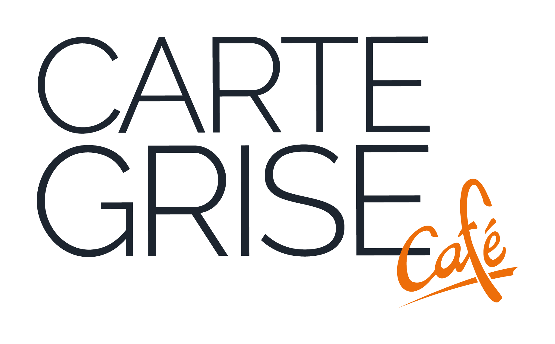 ouvrir une agence carte grise cafe