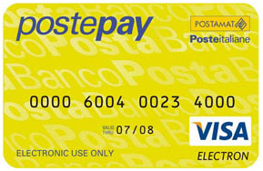 Carta Postepay Junior Per Minorenni Come Funziona Come