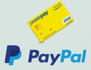 Differenza Tra Postepay E Paypal Confusione Tra Conti E Carte