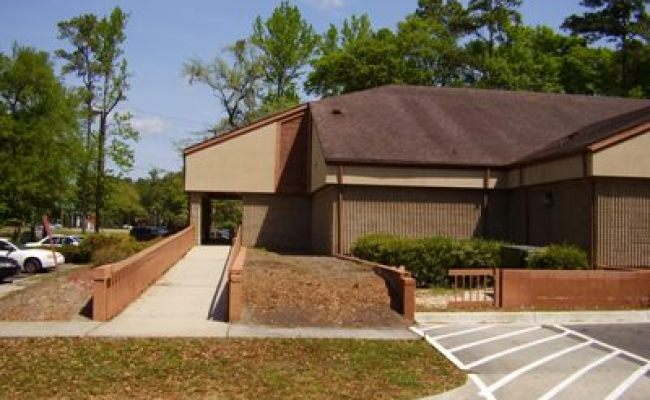 Little River Medical Center Carter Architecture Myrtle