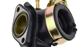 Lumix GC Carburetor Intake For Carter Talon Dazon 150 Yerf Dog GX150