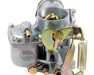 Electric | Carter Carburetors, Parts & Rebuild Kits