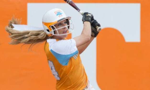 Lady Vols Softball Falls 8-2 In NCAA Super Regional
