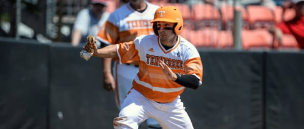 Tennessee baseball unable to rally at LSU