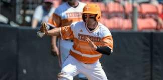Tennessee Baseball