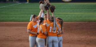 Tennessee Softball