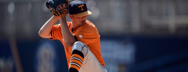 Vols Baseball Fall in SEC Tournament, 3-2