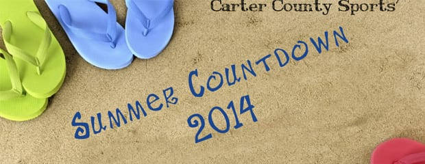 Summer Countdown 2014: Voting now open!
