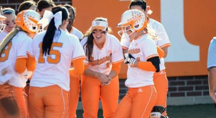 Lady Vols softball dispatch CSU in Knoxville regional