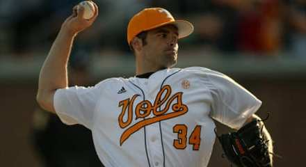 Vols Baseball Fall, Postseason Hopes Still Alive