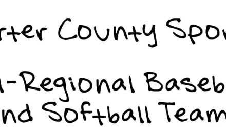 East Tennessee All-Regional Baseball/Softball Awards