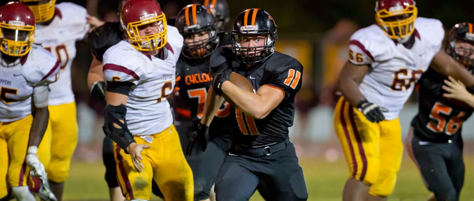 Elizabethton unable to keep pace with SHHS