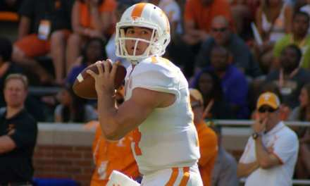 Vols look to answer challenges in fall camp