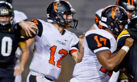 Elizabethton rolls past North
