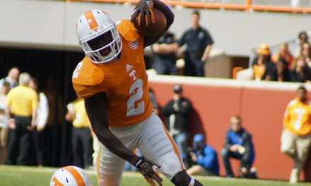 Vols fall in the fourth to Florida