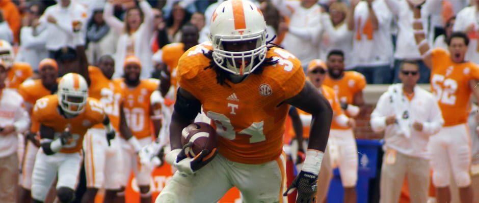 Rapid Thoughts on Tennessee-Florida