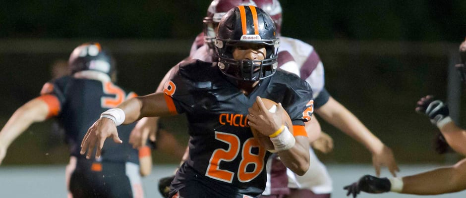 Elizabethton pulls away from Unicoi