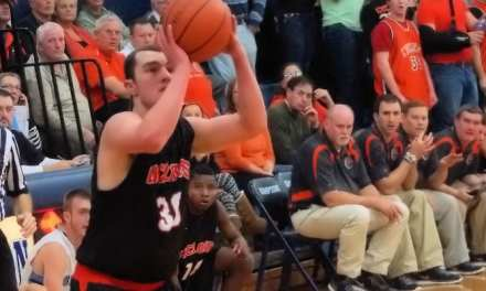 Elizabethton sweeps past North