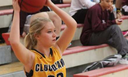 Cloudland girls outlast Cherokee