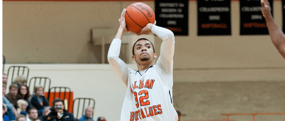 Milligan falls to Ragin' Cajuns