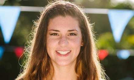 Boyer joins Milligan swim team for 2015-2016 year