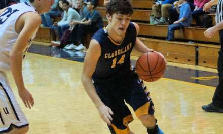 Cloudland boys unable to rally at UH