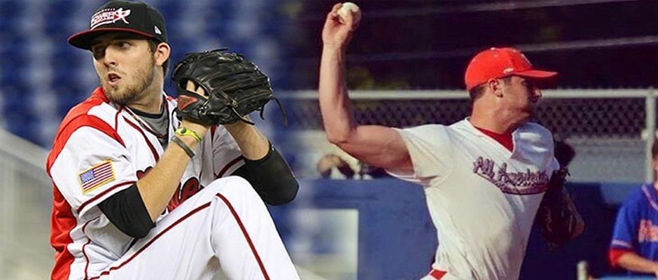 Milligan baseball adds pair of Division I signees