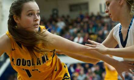 'Landers rally at Johnson County, Lady 'Landers roll