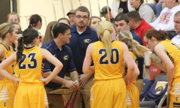 Cloudland's Birchfield steps down as girls coach