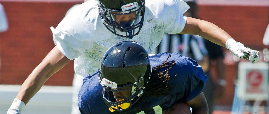 ETSU football announces schedule change
