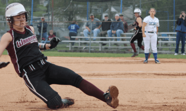 Happy Valley softball punches regional ticket
