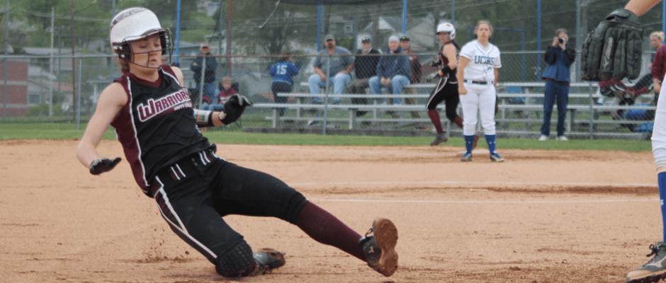 District softball brackets released