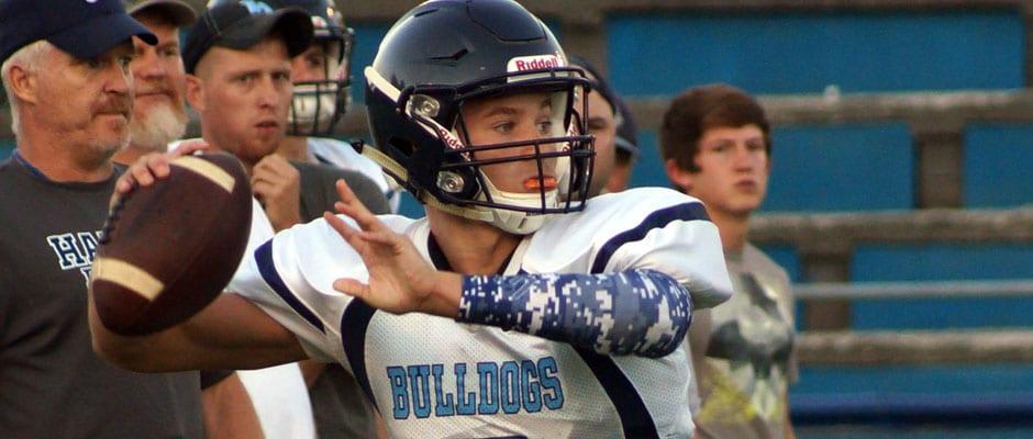 Hampton football