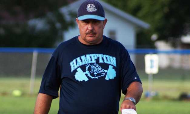 Hampton, Elizabethton ranked in poll