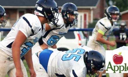 Hampton Defense named Unit of the Week