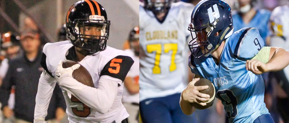 Elizabethton moves up, Hampton holds steady