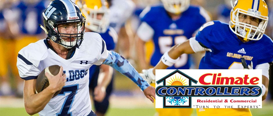 Jones earns second Climate Controllers honor; Player of Year Watch