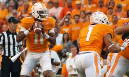 Photo Gallery: Tennessee-Oklahoma