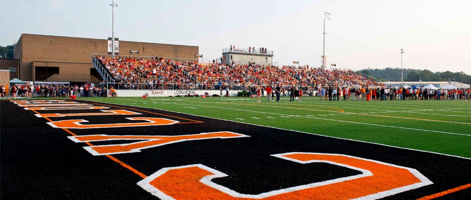 Photo Gallery: Elizabethton Stadium Opening