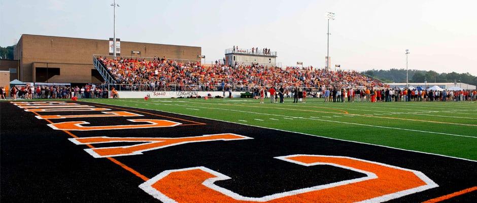 Photo Gallery: Elizabethton Stadium Opening