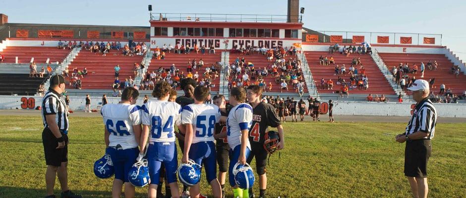 Photo Gallery: TA Dugger Football vs. Unicoi County