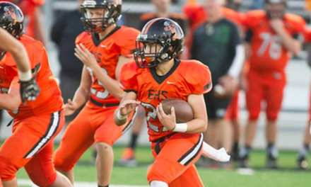 Photo Gallery: Elizabethton JV downs Johnson County