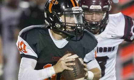 Elizabethton earns District 1-3A awards