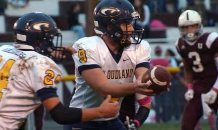 Birchfield, Cloudland rolls past Unaka