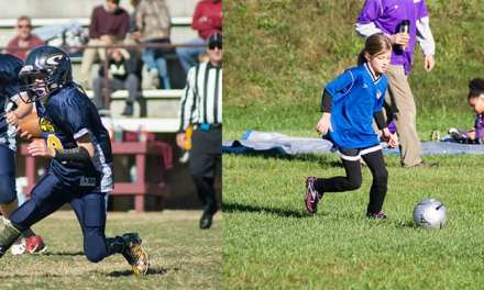 Photo Gallery: Saturday Youth Sports